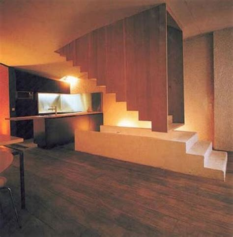 Hanging Stairs Design A Gallery Of Unique Staircase Designs 171 Twistedsifter