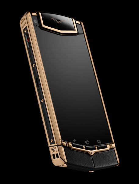 60 Best Vertu Images On Pinterest Mobile Phones