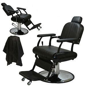 reclining barber chair classic professional hydraulic reclining barber chair
