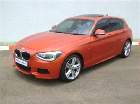 used 2015 bmw 1 series 116i a auto for sale auto trader