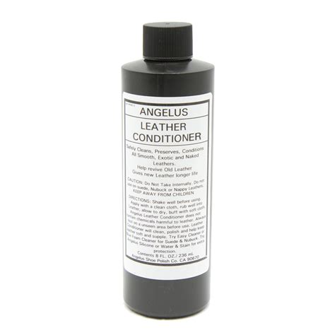Conditioner For Leather by Leather Conditioner 8oz Turtle Feathers Inc