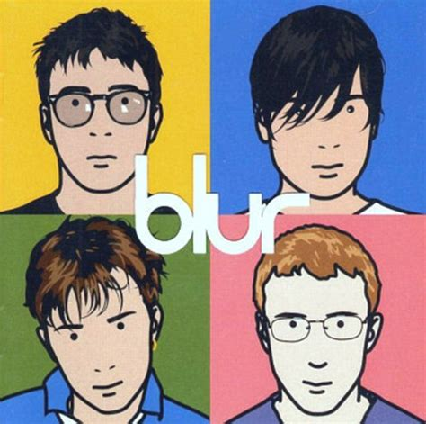 blur best of iconic album covers david bowie and blur recreated