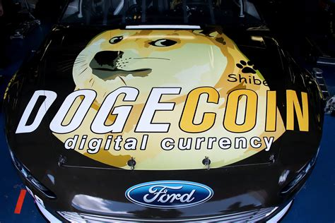 Dogecoin Meme - a parody cryptocurrency based on a dog meme just hit an