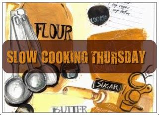 Thursday Three Cooking by Diary Of A Stay At Home Cooking Thursday Special