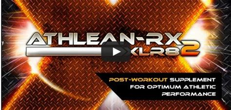 athlean x supplements review what supplements do you need for postworkout athlean rx
