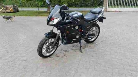 Roller 50ccm 4 Takt Gebraucht Kaufen by 50ccm 4 Takt Renn Motorrad Bike Yamasaki Ymr 50 Bestes