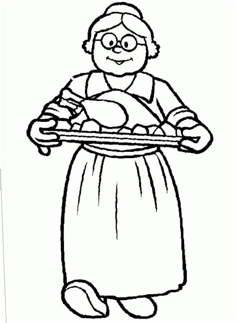 printable coloring pages for grandma grandma coloring pages download and print for free