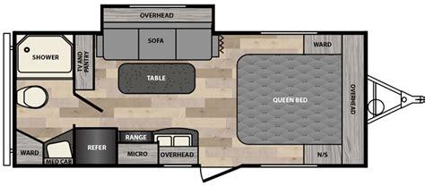 micro layout design gallery micro minnie floorplans winnebago rvs
