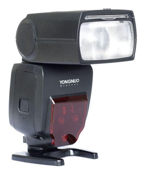 Flashlight Yongnuo yongnuo speedlite flash flashlight yn685 gn60 2 4ghz