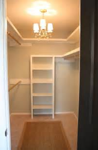 simple closet layout domestic inspirations