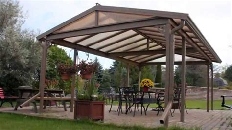 Gallery Of Pergolas Patio Covers 2017 And Natural Light Patio Light Covers