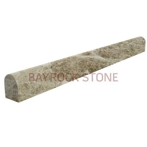 emperador light marble pencil bayrock natural stone