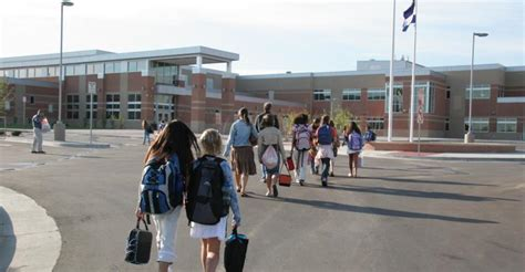 Mba Schools In Denver by Schools In Stapleton Denver