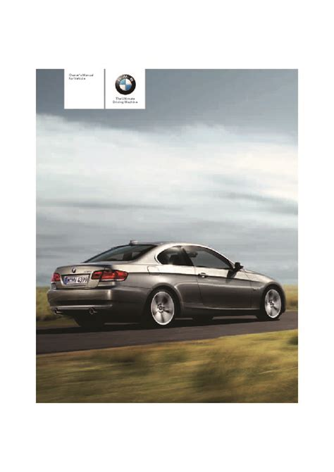 Bmw 1 Series Owners Manual Pdf Download Uk by 2006 Bmw 325ci Owners Manual Ultimate User Guide