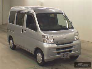Daihatsu Hijet Cer For Sale Used Daihatsu Hijet 2009 Car For Sale In Lahore 900422