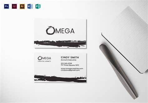 corporate business card template illustrator creative corporate business card template in psd word