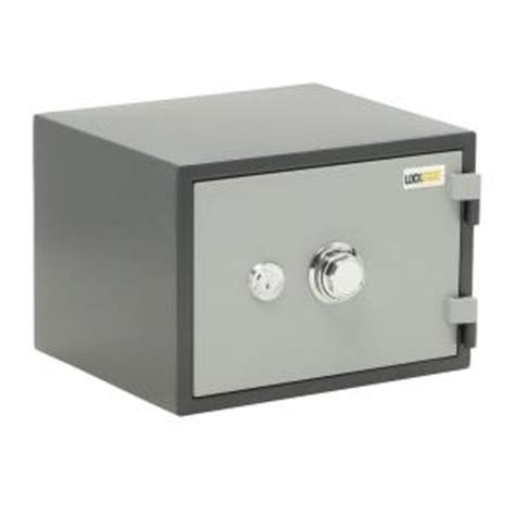 lockstate fireproof combination lock safe ls 30j