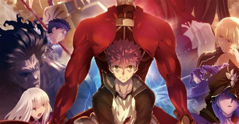 fate stay night manga featured reviewed and more mr manga san fate stay night unlimited blade works review anime amino
