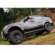 Michaelis Tuning  Nissan Pathfinder