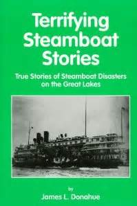 steamboats and sailors of the great lakes great lakes books series books steamboat shop