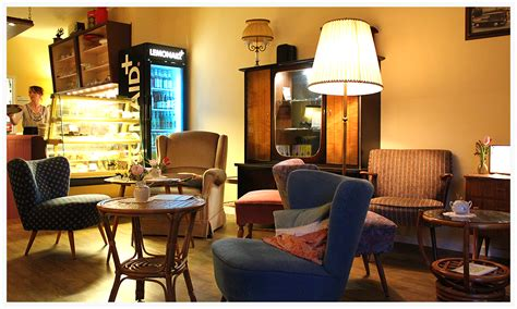 Wohnzimmer Cafe by Ehrenfeld Caf 233 Fridolin Wie In Omas Wohnzimmer K 246 Ln