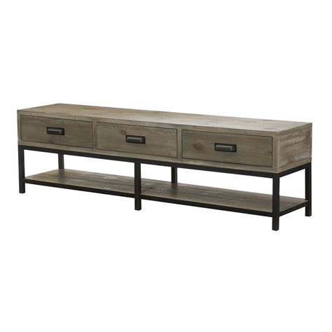 cocktail bench hammary 444 911 parsons bench cocktail table kd discount