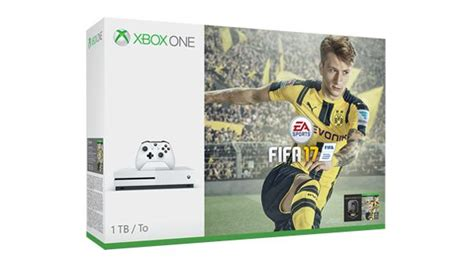 Xbox One S 1tb New Free Fullgames Bisa Pilih souq xbox one s 1tb console white fifa 17 bundle uae