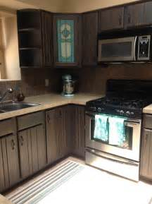 Kitchen Cabinets With Chalk Paint Chalk Paint Kitchen Makeover Traditional Kitchen Houston By The Verdigris