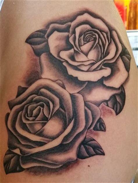 de tatuajes de rosas distintos dise 241 os y dibujos de rosas para tatuaje