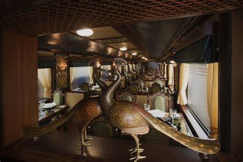 maharajas express photo gallery images of luxury train maharajas express pictures image gallery of indian
