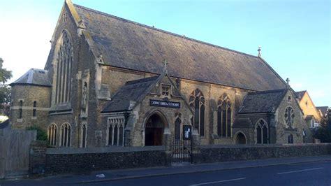 catholic church charity