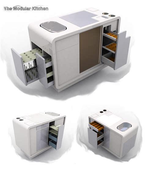 designboom kitchen the modular kitchen designboom com