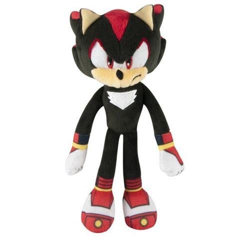 sonic plushies sonic the hedgehog plushies