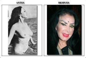 el antes y despues de irma serrano biografia fotos y cuando el tama 241 o s 237 cuenta
