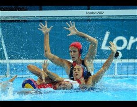 Olympic Water Polo Wardrobe Malfunction olympic water polo wardrobe malfunction airs on nbc