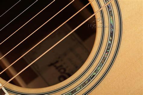 Gitar Akustik Kepma A2c Nat Satin cort mr710f nat naturel elektro akustik gitar