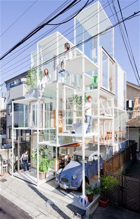 home design zlín s r o どんぶらこdesign 透明な家