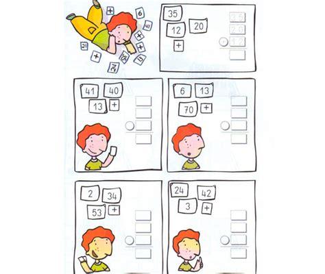 imagenes matematicas primer grado ejercicios de matematica primer grado material para