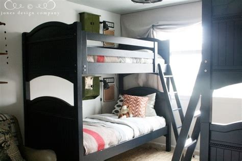 bunk beds that come apart the boys room reveal jones design company