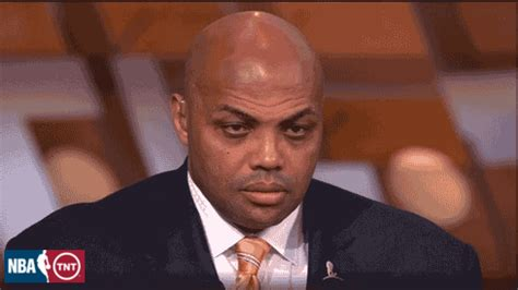 sleepy gif tired charles barkley gif by nba on tnt find on giphy