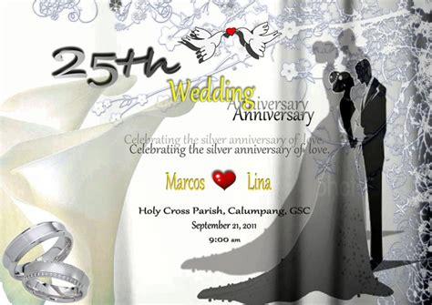 free layout for wedding tarpaulin wedding anniversary tarpaulin design gracielanne