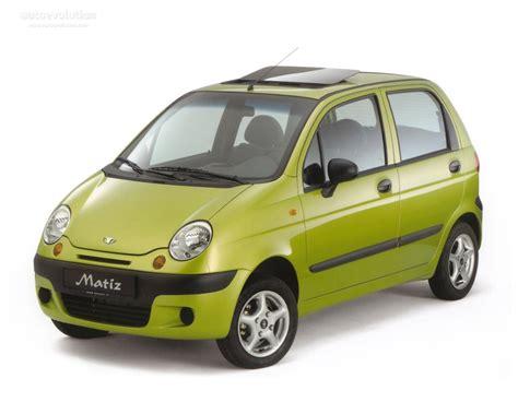 Matiz Auto daewoo matiz specs 2001 2002 2003 2004 2005