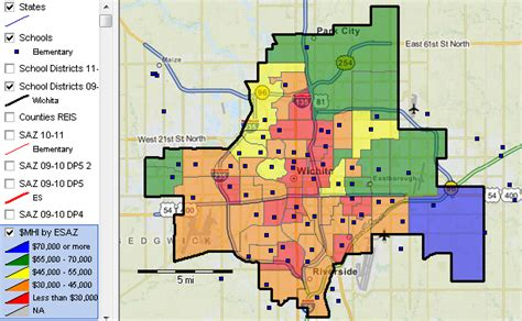 zip code map wichita ks zip code map wichita ks my blog