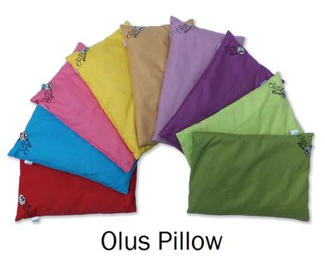 Bean Pillow Oluss Pillow Bantal Anti Peyang Bayi olus pillow bantal anti peyang