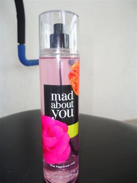 Bath Works Mad About You Fragrance Mist bath and works mad about you fragrance mist
