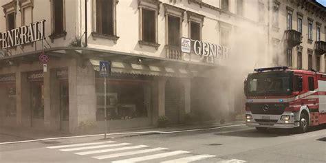 libreria leoni thiene incendio libreria leoni thiene vicenzareport notizie
