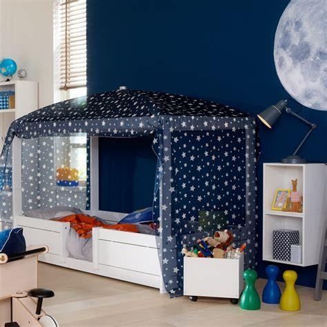 boys bed canopy 4 in 1 combination boys bed lifetime kids beds cuckooland