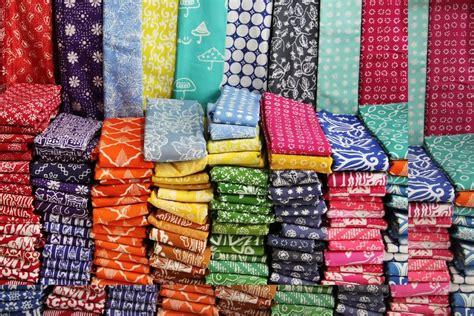 Batik Wajik Garutan karya seni masyarakat garut yang kaya akan motif