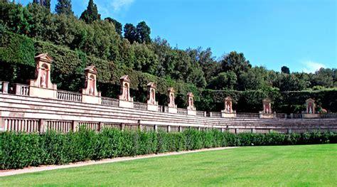 giardino di boboli tickets la traviata at the boboli gardens in florence