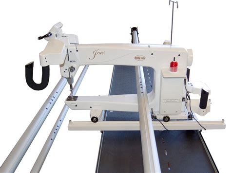 Babylock Arm Quilting Machine Reviews by By Babylock 18in Arm Quilting Machine W Grace